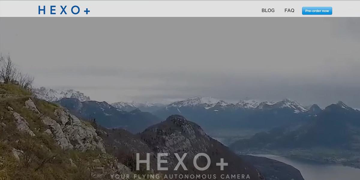 hexoplus
